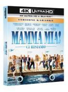 Mamma Mia! Ci Risiamo (Blu-Ray 4K Ultra HD+Blu-Ray) (Blu-ray)