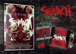 Stomach - Limited Edition (Dvd+Cd Soundtrack)