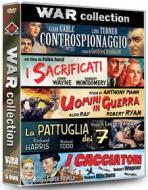 War Collection (5 Dvd)