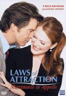 Laws of Attraction. Matrimonio in appello