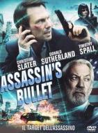 Assassin's Bullet. Il target dell'assassino (Blu-ray)