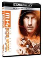 Mission: Impossible - Protocollo Fantasma (4K Uhd+Blu-Ray) (2 Blu-ray)