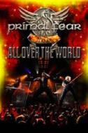 Primal Fear. 16.6 All Over The World
