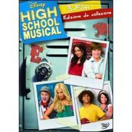 High School Musical 1-2-3 (Cofanetto 3 dvd)