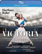 Feeney / Prudames / Bates - Victoria (Blu-ray)