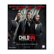 Child 44. Il bambino n. 44 (Blu-ray)