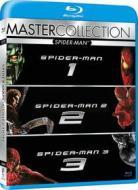 Spider-Man. Master Collection (Cofanetto 3 blu-ray)