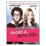 Zack & Miri. Amore a... primo sesso (Blu-ray)