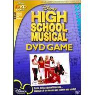 High School Musical. DVD Game