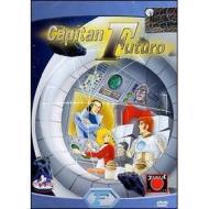 Capitan Futuro. Vol. 03