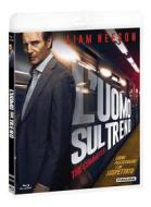 L'Uomo Sul Treno - The Commuter (Blu-ray)