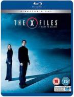 X Files - Stagione 06 (6 Dvd)