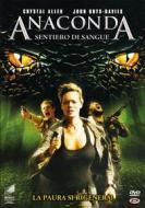 Anaconda - Sentiero Di Sangue