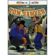 Le avventure di Tom Sawyer. Vol. 8