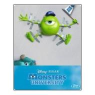 Monsters University (Edizione Speciale con Confezione Speciale 2 blu-ray)