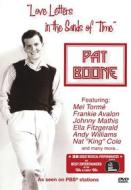 Pat Boone - Love Letters In The Sands Of Time