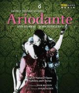 Georg Friedrich Händel. Ariodante (Blu-ray)