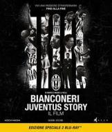 Bianconeri. Juventus Story (Edizione Speciale 2 blu-ray)