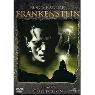 Frankenstein Collection (Cofanetto 3 dvd)