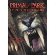 Primal Park. Lo zoo del terrore