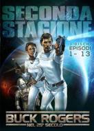 Buck Rogers. Stagione 2. Vol. 1 (3 Dvd)