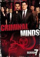 Criminal Minds. Stagione 7 (5 Dvd)