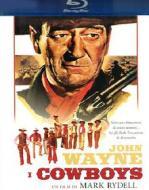 I Cowboys (Blu-ray)