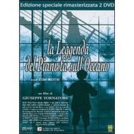 La leggenda del pianista sull'oceano (Edizione Speciale 2 dvd)