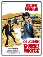 Chi ucciderà Charley Warrick? (Blu-ray)