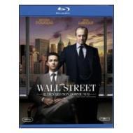 Wall Street. Il denaro non dorme mai (Blu-ray)