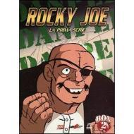 Rocky Joe. Box 02 (4 Dvd)