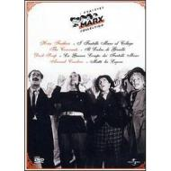 Fratelli Marx Boxset (Cofanetto 4 dvd)