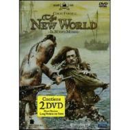 The New World. Il nuovo mondo (Cofanetto 2 dvd - Confezione Speciale)