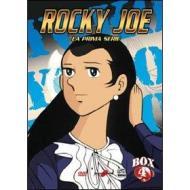 Rocky Joe. Box 04 (4 Dvd)
