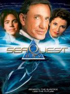 Seaquest. Stagione 2 (4 Dvd)