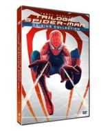 Spider-Man - Origins Collection (3 Dvd)