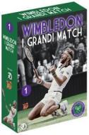 Wimbledon. Da Borg a Becker (3 Dvd)