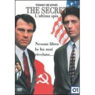 The Secret. L'ultima spia