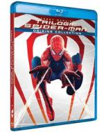 Spider-Man - Origins Collection (3 Blu-Ray) (Blu-ray)