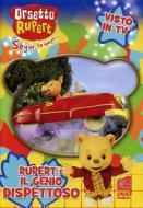 Orsetto Rupert. Vol. 4. Il genio dispettoso