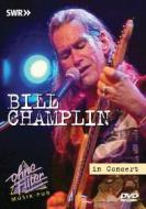 Bill Champlin. In Concert. Ohne Filter