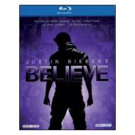 Justin Bieber's Believe (Blu-ray)