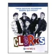 Clerks. Commessi (Blu-ray)