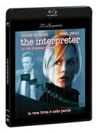 The Interpreter (Blu-Ray+Dvd) (2 Blu-ray)