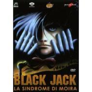 Black Jack. La sindrome di Moira