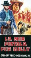 La mia pistola per Billy (Blu-ray)