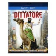 Il dittatore (Blu-ray)