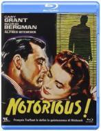 Notorius, l'amante perduta (Blu-ray)