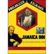 La taverna della Giamaica. Jamaica Inn