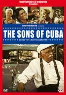 The Sons Of Cuba. Buena Vista Next Generation